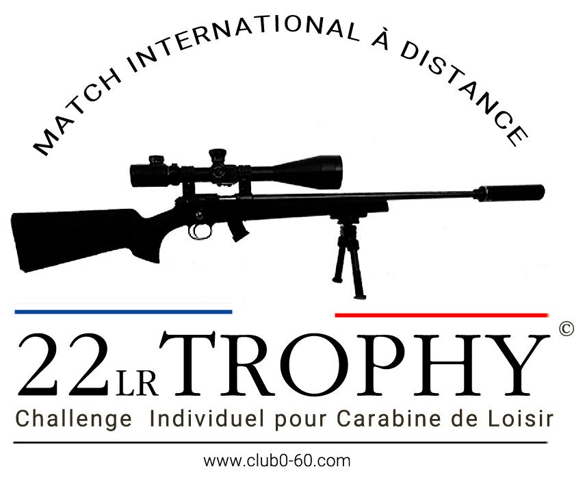 1er Challenge 22lr Trophy
