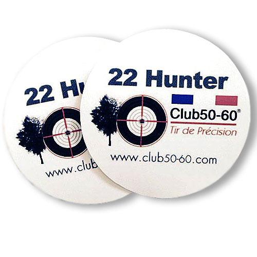 Autocollant Club50-60